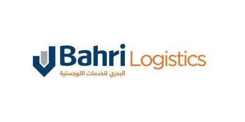 bahri logistics