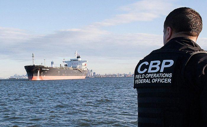 import export brokerage