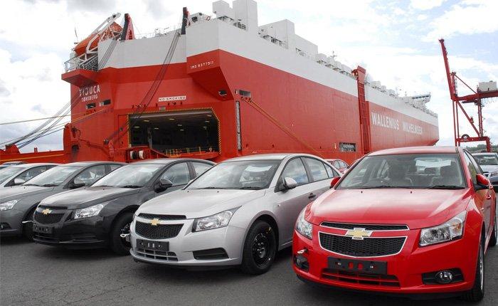 roro car shipping